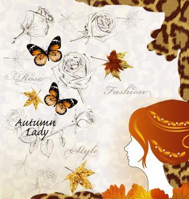 Autumn's Lady