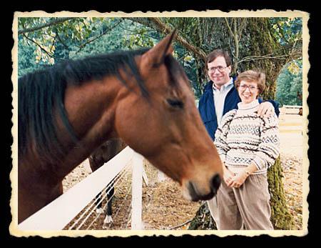 chaffin horse 2