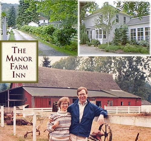 manor farm inn