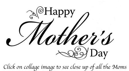 mom day banner